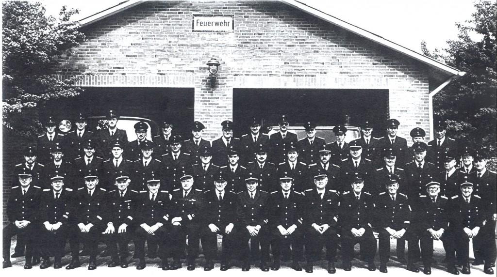 Gruppenbild 1995