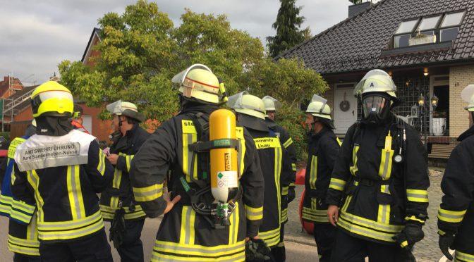 Kellerbrand am Schmiedeberg